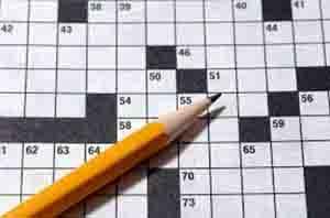 Kruiswoordpuzzel maken